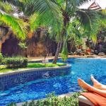 Photo de Royal Muang Samui Villas