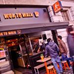 Photo de Wok to Walk - Baker Street