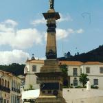 Foto de Praça Tiradentes