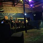Pogo Beach Bar & Grill Foto