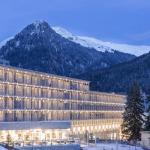 Ameron Mountain Hotel Davos