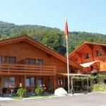 Chalet-Gafri - your home from home