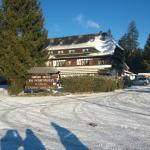 Ferienhotel Kaisers Tanne Aufnahme