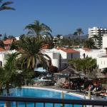 Foto de Sol Barbacan Hotel