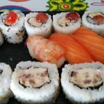 Photo of SushiRoll
