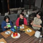 Photo of Teos Park Restaurant Bar