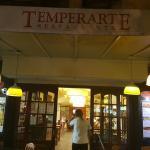 Photo of Temperarte