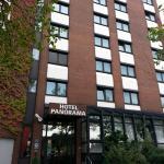 Hotel Panorama Hamburg Billstedt Foto
