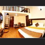 Duplex Suite Room