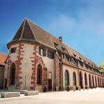 Musee du Pays de Hanau