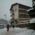 Foto di Hotel de Verbier
