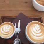 Ema Espresso Bar Foto