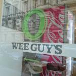 Foto de The Wee Guy's Café