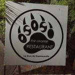 Foto de Restaurante del mercado del mar.