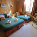 One of our triple rooms
