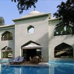 Maharadja Villa