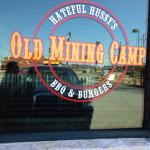 Photo de The Old Mining Camp.