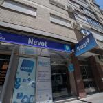 Photo of Nevot