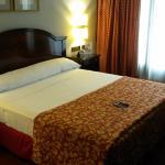 Sercotel Gran Hotel Conde Duque Foto