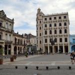 Plaza Vieja (Alter Platz) Foto