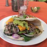 Foto de Restaurante El Garaje