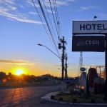 Photo of Cegil Hotel Boulevard