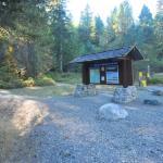 Johnstone Creek Provincial Park