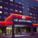 """Hotel """"Ak Altyn"""""""