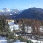 Hotel Bad Schoergau Foto
