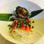 Foto de restaurant ebis