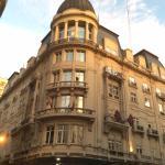 Savoy Hotel-bild