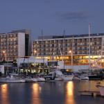 Photo de Hotel Marina Atlantico