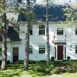 Foto de Darlington House Bed and Breakfast