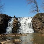 Falls and trails