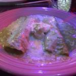 La Pasadita Restaurante Mexican Foto