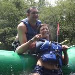 Whitewater Rafting Adventures Foto