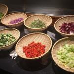 カフェレストラン 「アクアブルー」の写真