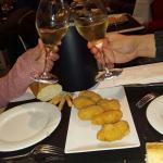 صورة فوتوغرافية لـ Restaurante Niza Cafe