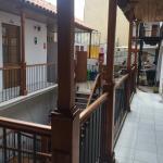 Foto de Le Foyer Hostel