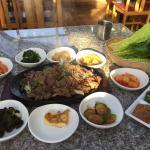 NAK Won Korean BBQ House
