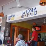 Photo of La Fonda de Chalio