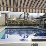 Photo de Hotel Chicamocha