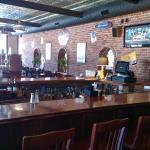 Fort Mulligan's Grill Pub - Mississippi River - Blackhawk Park - Eagle Watch - Prairie du Chien