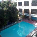 Photo de Hotel Dolores Alba