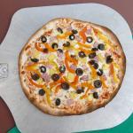 Pizza Rovers resmi