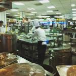 Very Delicious Food, Big Servings and very organized kitchen. Food are on the good expectation s