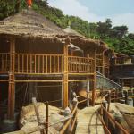 Koh Tao Bamboo Huts Foto
