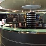 Baikal Business Centre Hotel Photo
