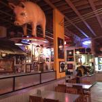 Mo's Smokehouse BBQ Foto