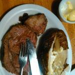 Prime rib that cuts like butter!